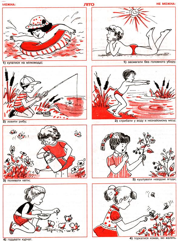 картинки сюжетні для розвитку мовлення