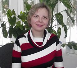 Рибцун Юлия Валентиновна